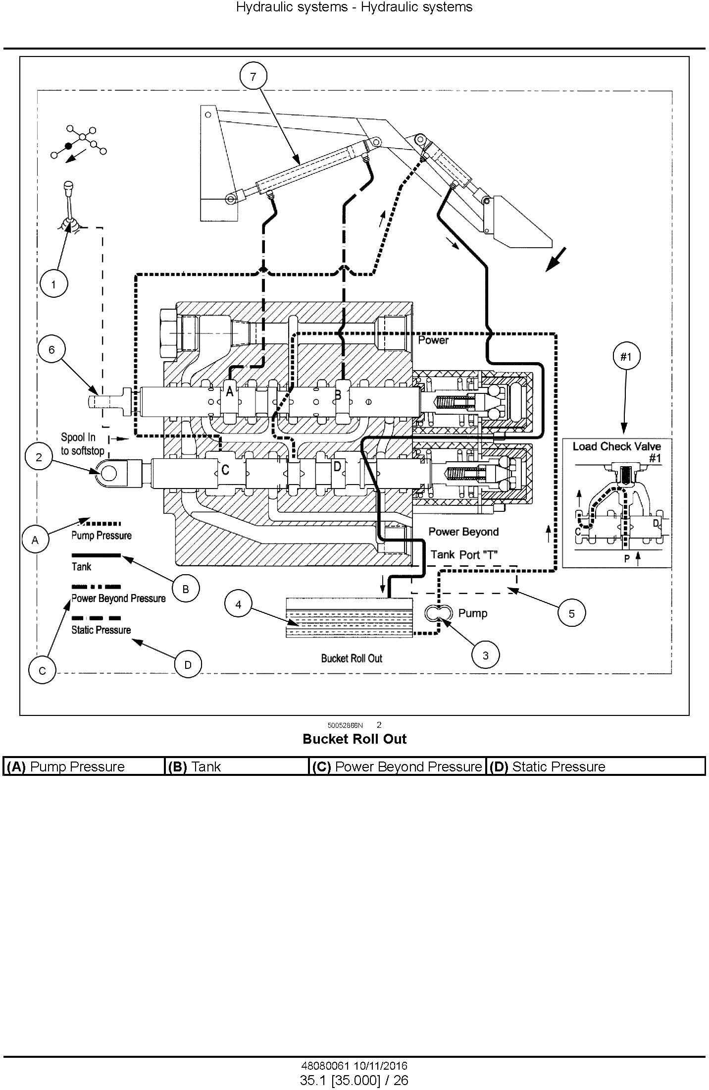 New Holland Boomer 3040 CVT,Boomer 3045 CVT, Boomer 3050 CVT Compact tractor Complete service manual - 3