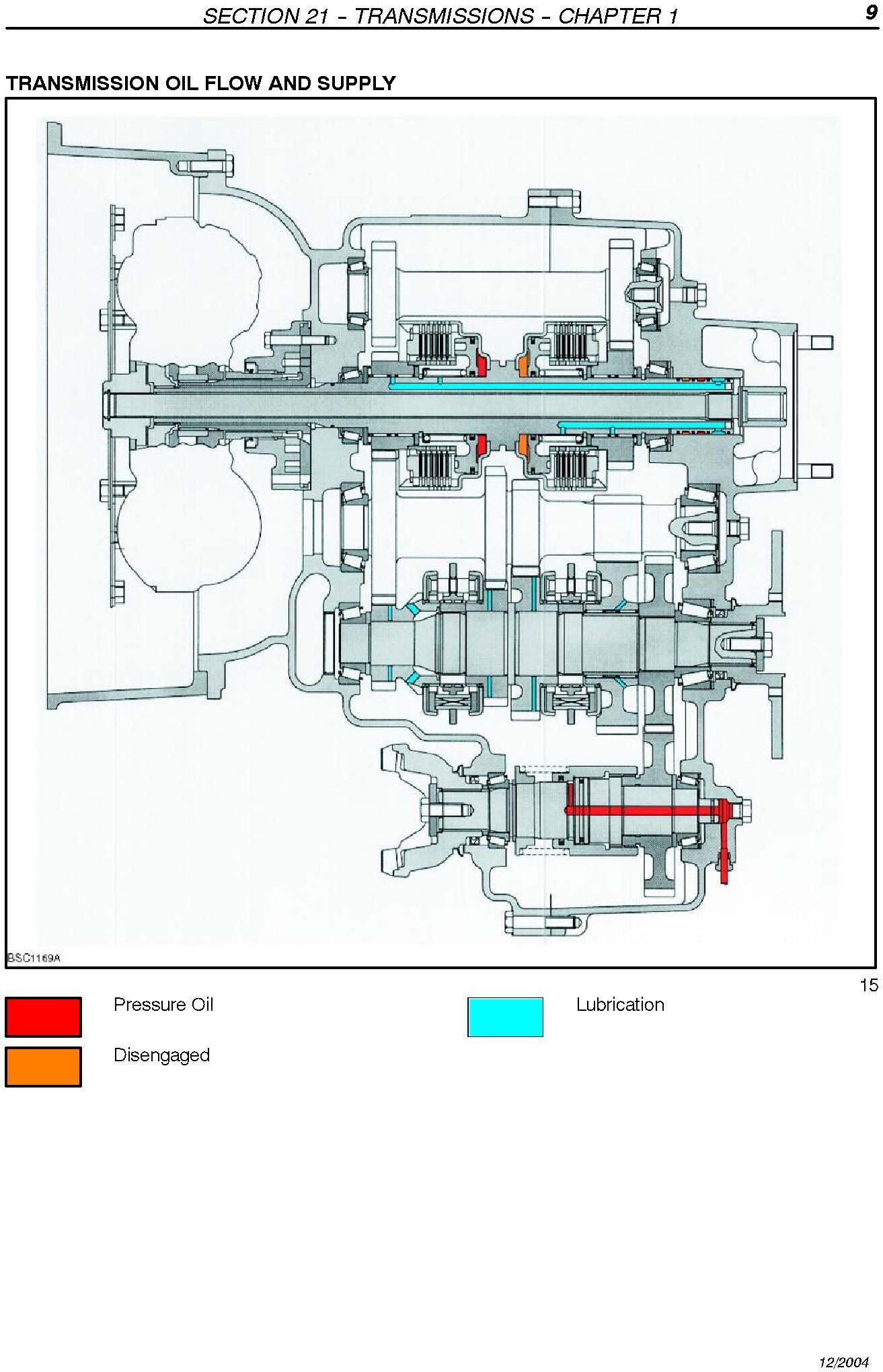 New Holland LB75.B, LB90.B, LB95.B, LB110.B, LB115.B Backhoe Loader Repair Manual - 2