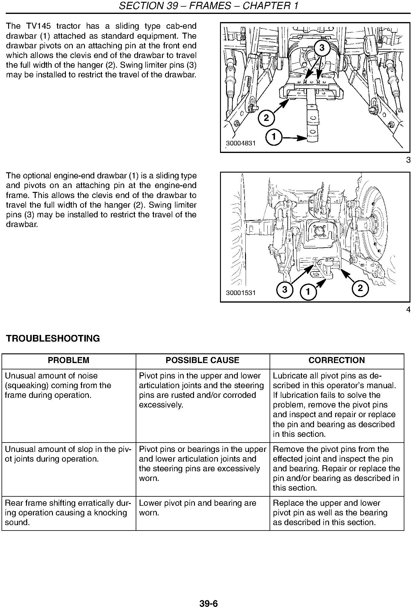 New Holland TV145 Tractor Complete Service Manual - 2