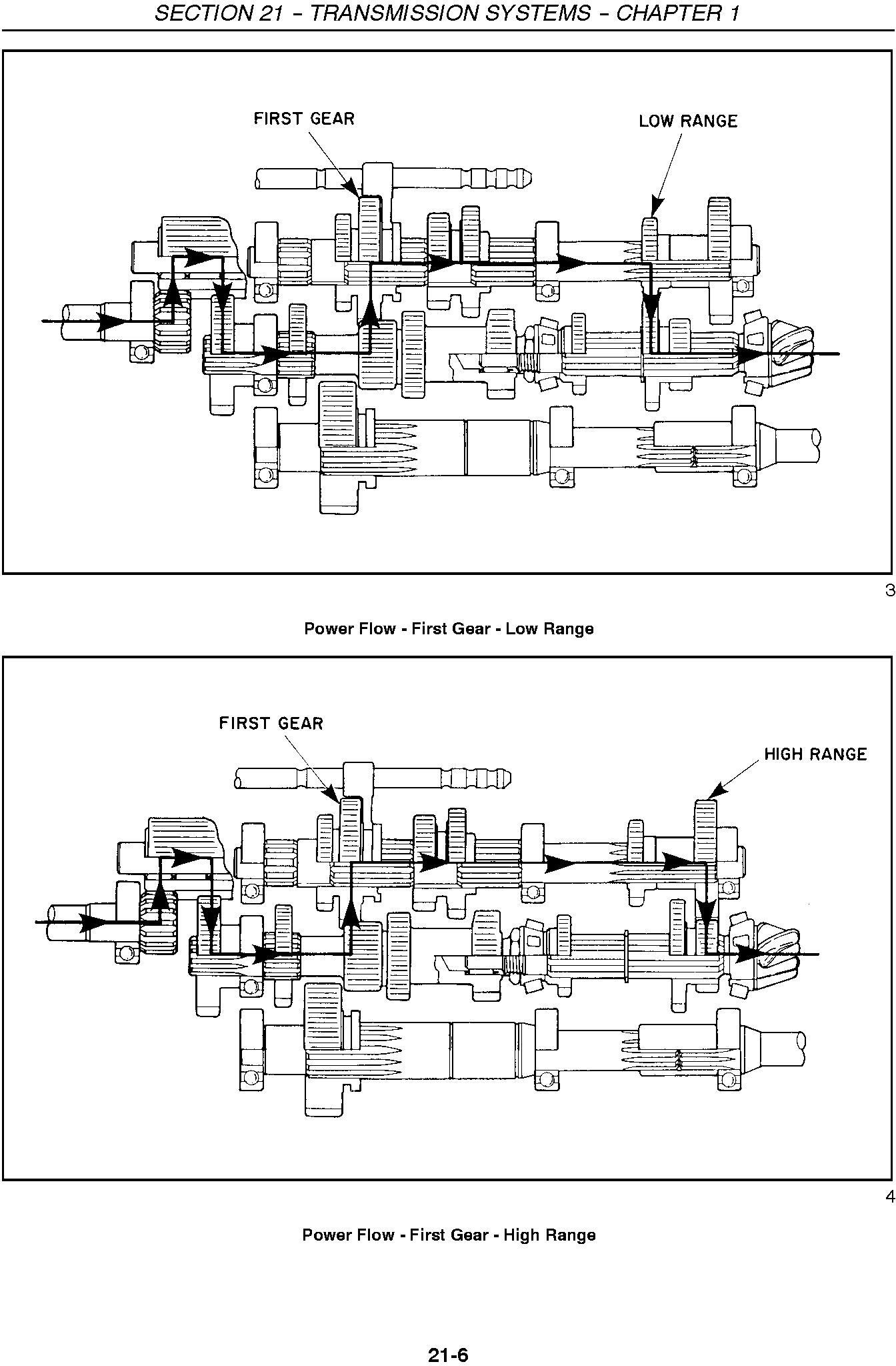 New Holland TC21DA, TC24DA Compact Tractor Complete Service Repair Manual - 1