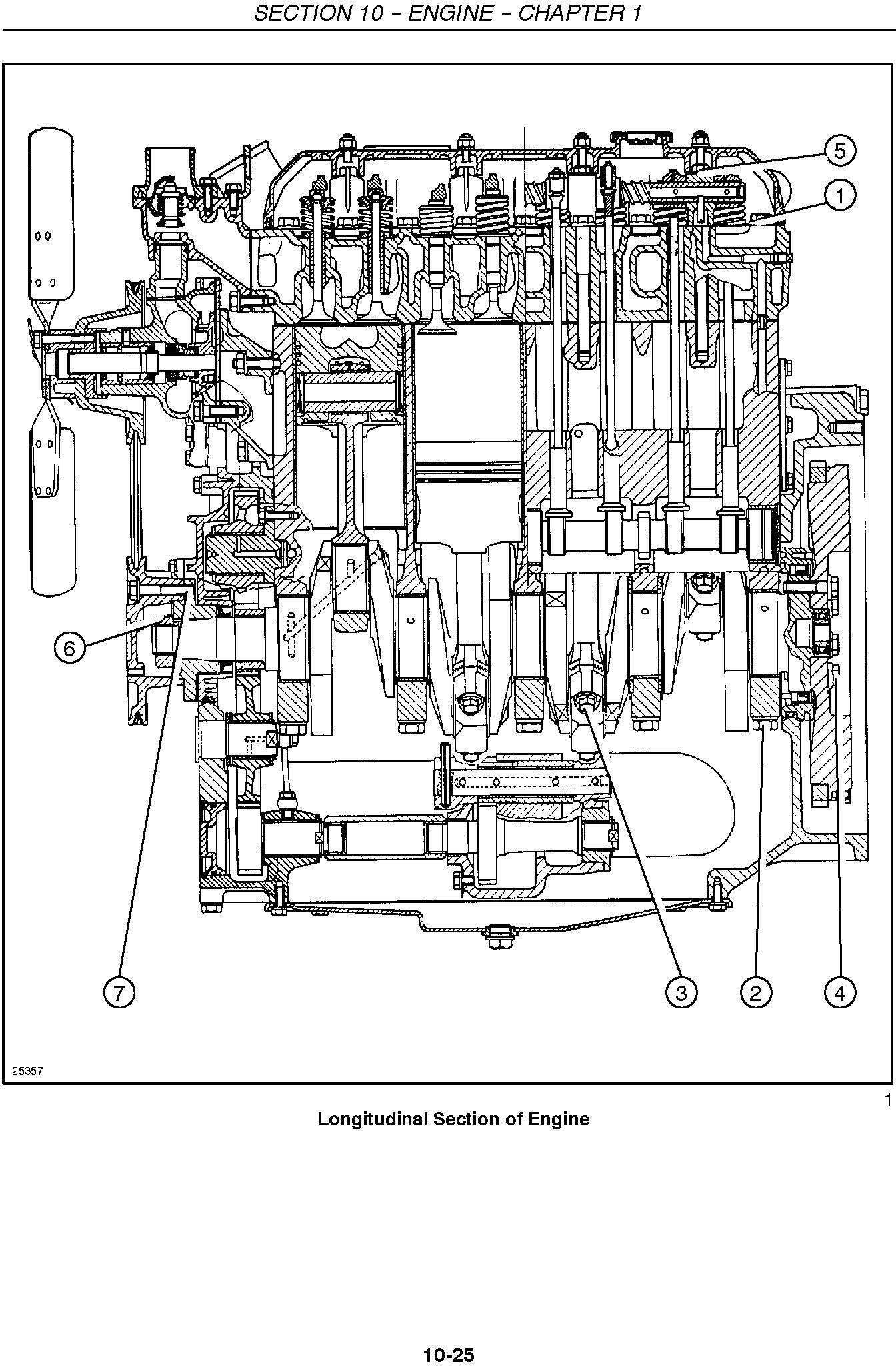 New Holland TK75VA, TK80A, TK80MA, TK90A, TK90MA, TK100A Crawler Tractor Service Manual - 2