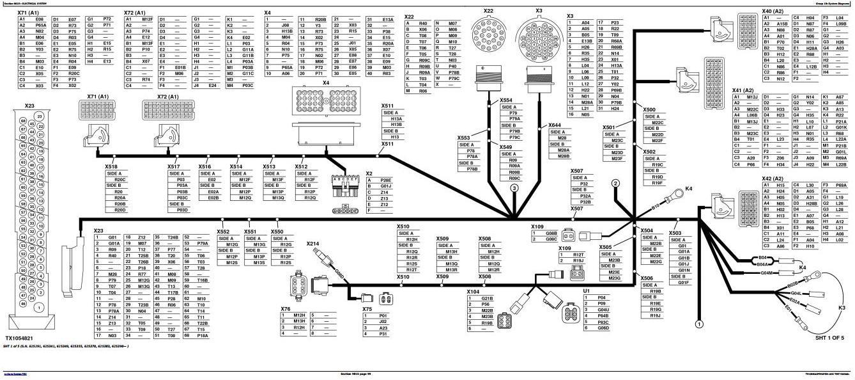 TM10684 - John Deere 444K (T3) 4WD Loader (SN.-642100) Diagnostic, Operation and Test Service Manual - 1