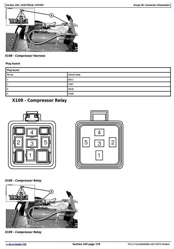 TM111719 - John Deere 1790 Planter Frames (SN.740101-745000) Diagnostic and Tests Service Manual - 1