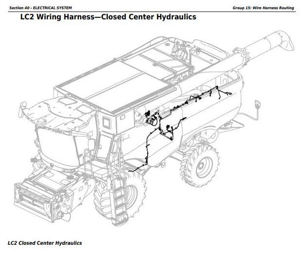 TM112019 - John Deere S550STS, S660STS, S670STS, S680STS, S685STS, S690STS Combines Repair Manual - 3