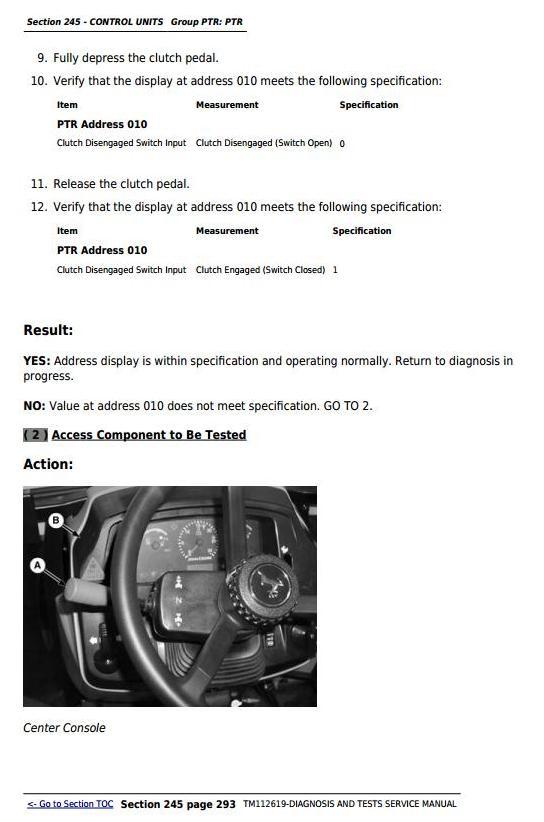 TM112619 - John Deere 5083EN, 5093EN, 5101EN Tractors Diagnostic and Tests Service Manual - 2