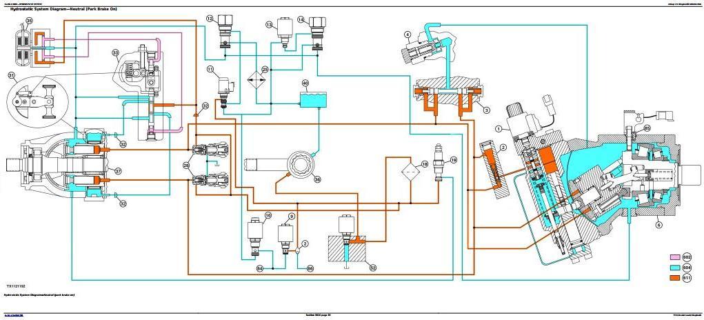 TM12049 - John Deere 755K Crawler Loader Diagnostic, Operation and Test Service Manual - 3