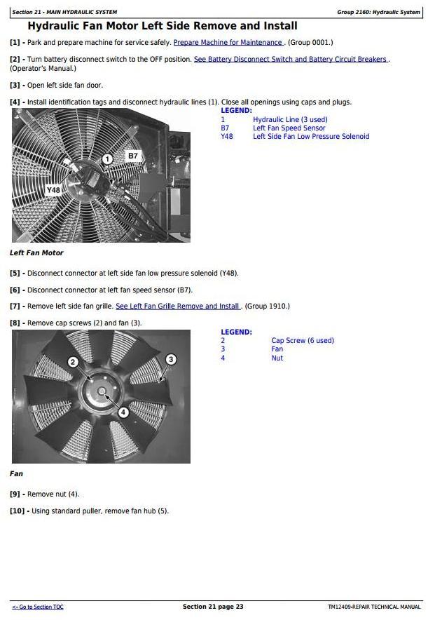 TM12409 - John Deere 370E, 410E, 460E ADT 1DW370E___CXXXXXX- (T2/S2) Repair Technical Manual - 3