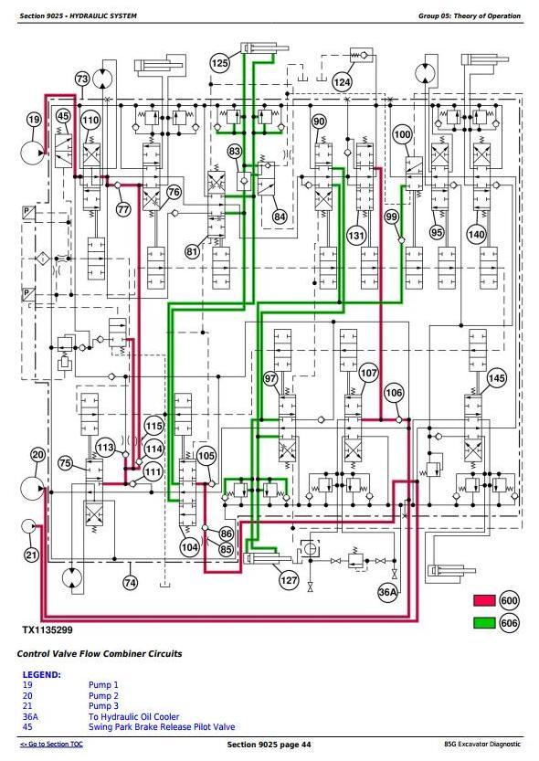 TM12867 - John Deere 85G (FT4) Excavator Diagnostic, Operation and Test Service Manual - 3