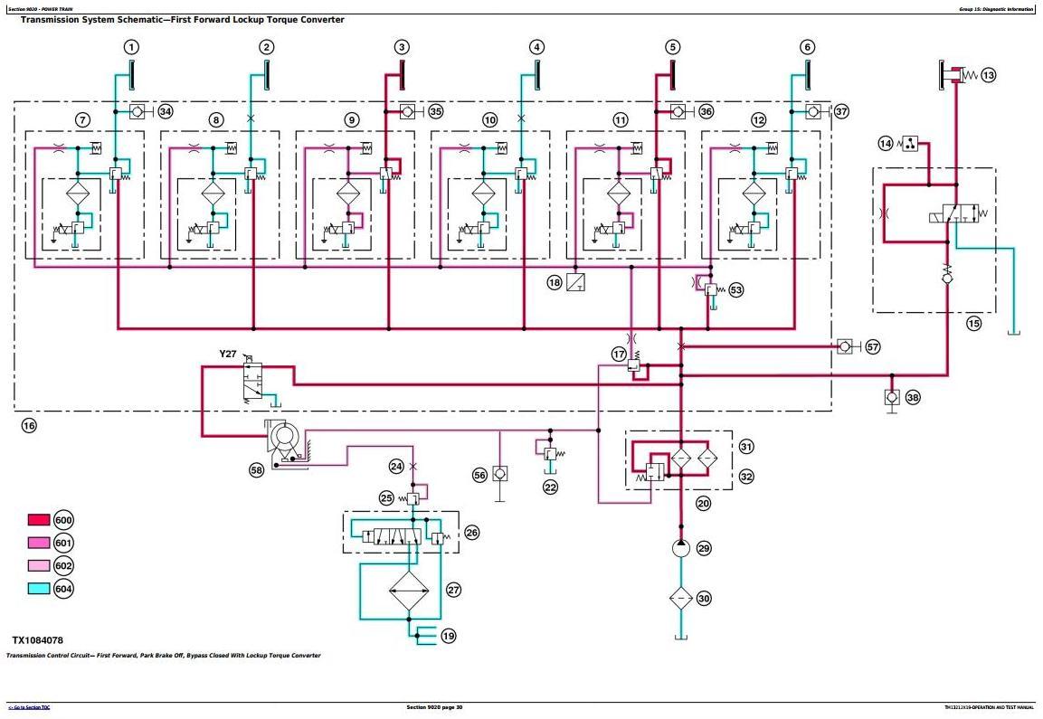 TM13212X19 - John Deere 644K 4WD Loader (SN.from C000001, D000001) Diagnostic & Test Service Manual - 3