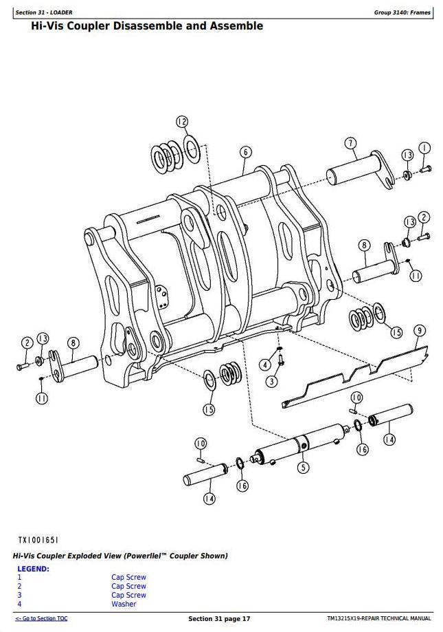 TM13215X19 - John Deere 724K 4WD Loader (SN.from C000001;D000001) Service Repair Technical Manual - 3