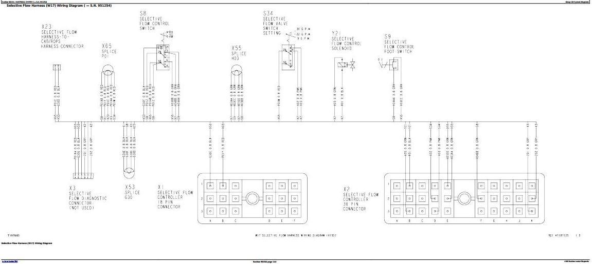 TM1881 - John Deere 410G Backhoe Loader Diagnostic, Operation and Test Service Manual - 1