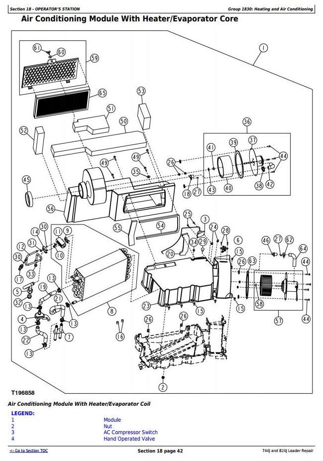 TM2084 - John Deere 744J and 824J 4WD Loader Service Repair Technical Manual - 3