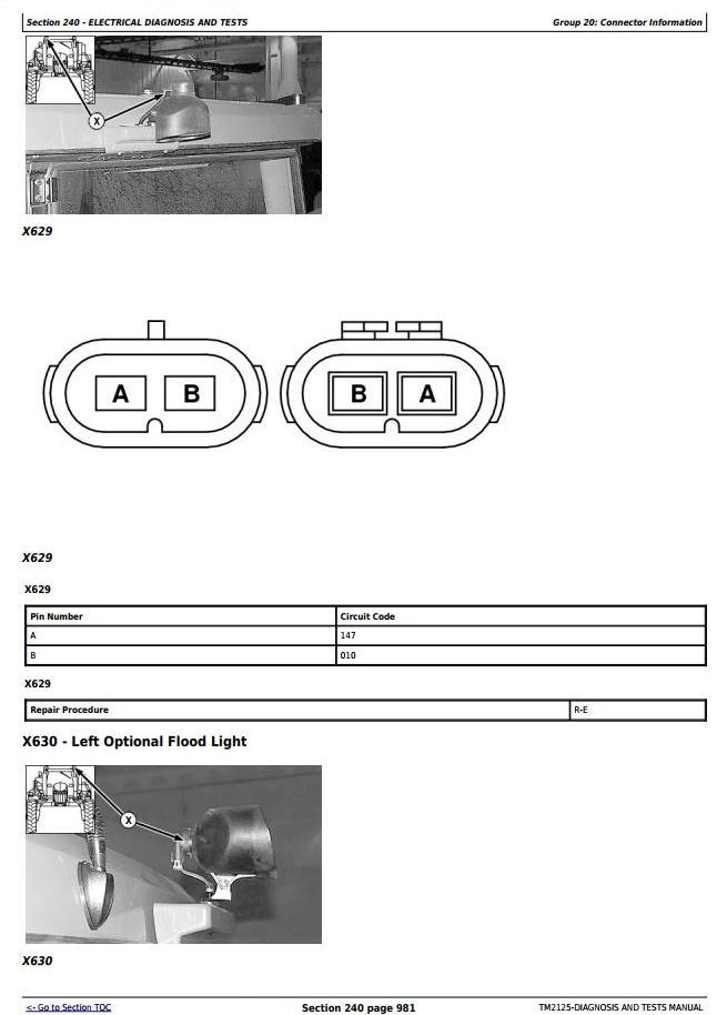 TM2125 - John Deere 4920 Self-Propelled Sprayers Diagnostic and Tests Service Manual - 2