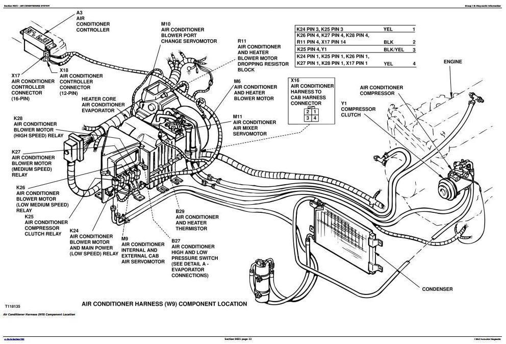 TM1665 - John Deere 230LC Excavator Diagnostic, Operation and Test Service Manual - 3