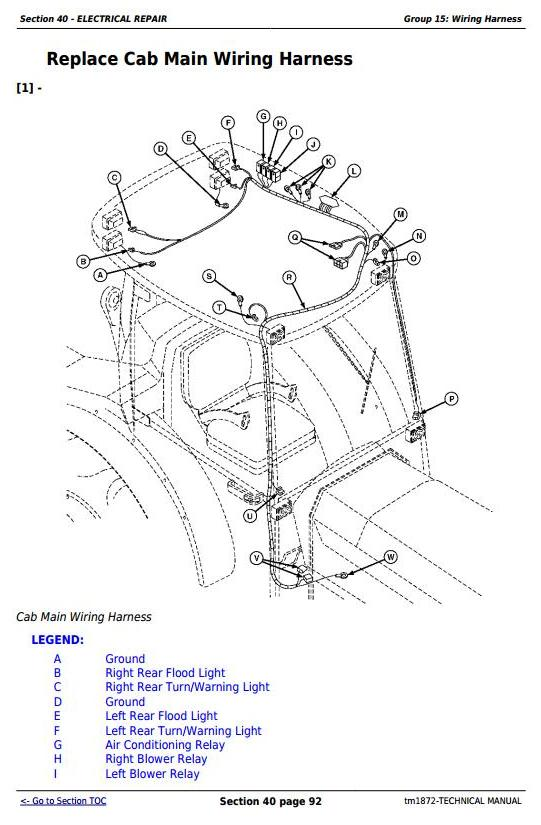 TM1872 - John Deere Tractors 5320N, 5420N, 5520N (North America) All Inclusive Technical Service Manual - 3