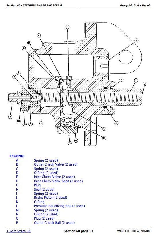 TM6019 - John Deere Tractors 5415, 5415N, 5415H, 5615, 5615HC, 5715, 5715HC All Inclusive Technical Manual - 3