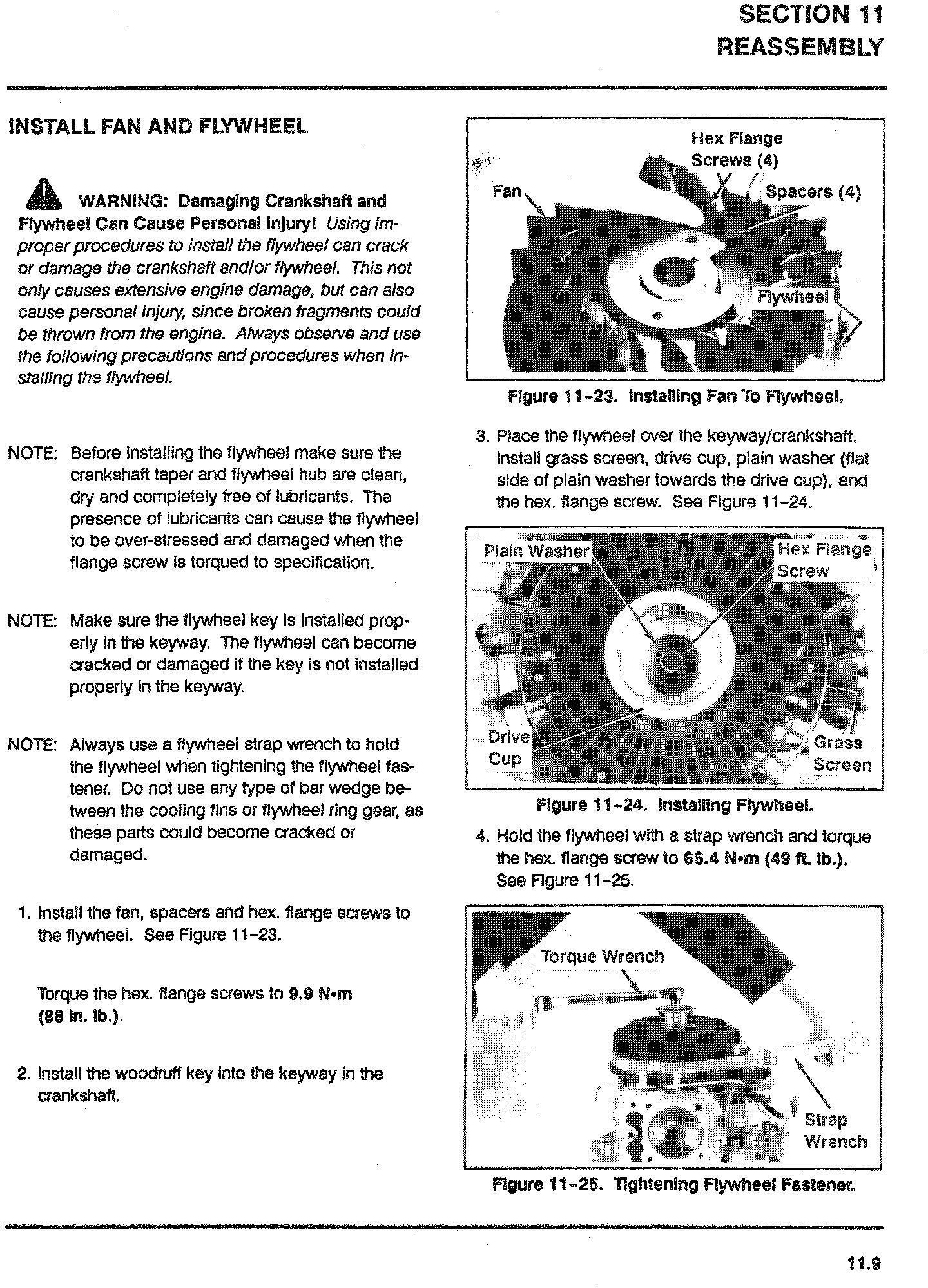 New Holland LS25, LS35, LS45, LS55 Yard Tractor Service Manual Service Manual - 2