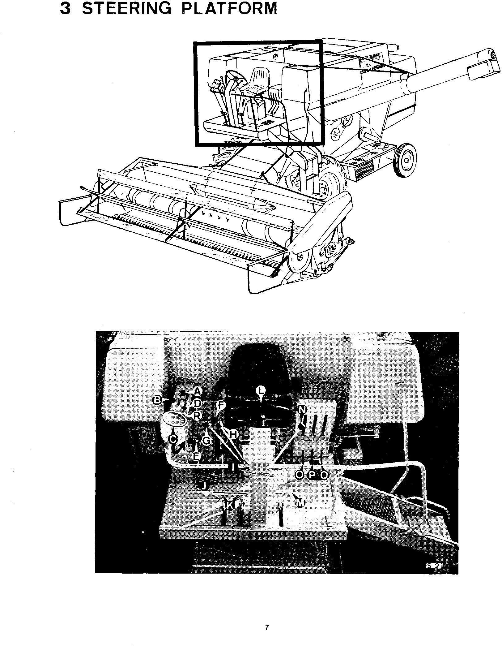 New Holland Workshop Manual 975 Combine Service Manual - 1