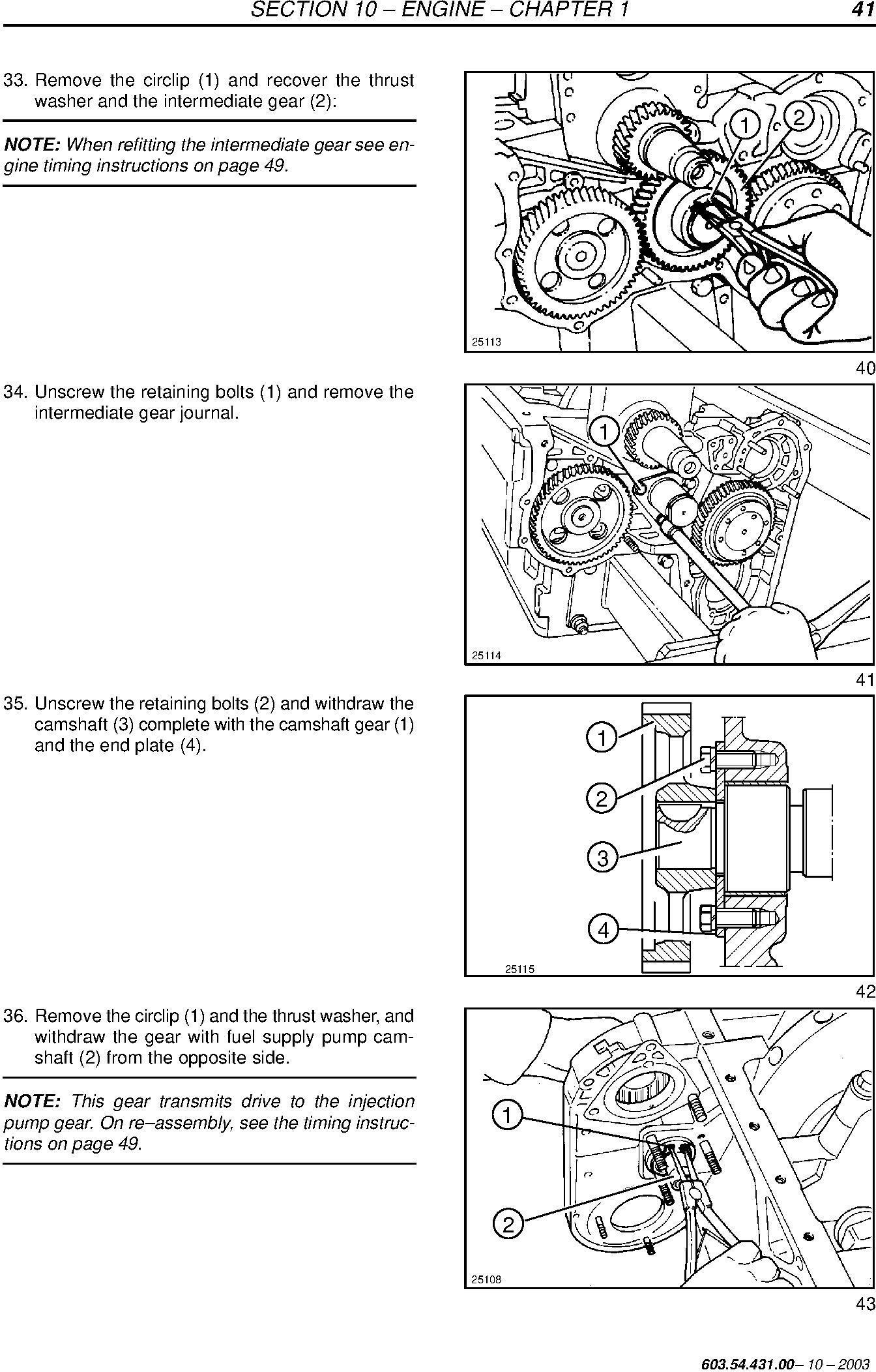 New Holland TN60DA, TN70DA, TN75DA, TN60SA, TN70SA, TN75SA Tractors Service Manual - 2