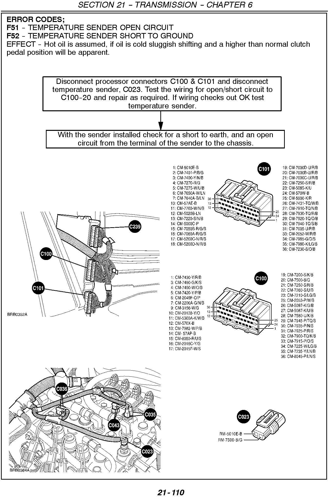 New Holland TM115, TM125, TM135, TM150, TM165 Tractor Comlete Service Manual - 3