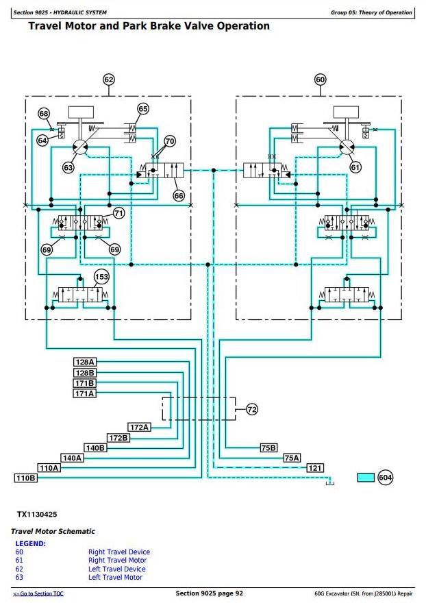 TM12879 - John Deere 60G (SN.J285001-) Compact Excavator Diagnostic, Operation & Test Service Manual - 3