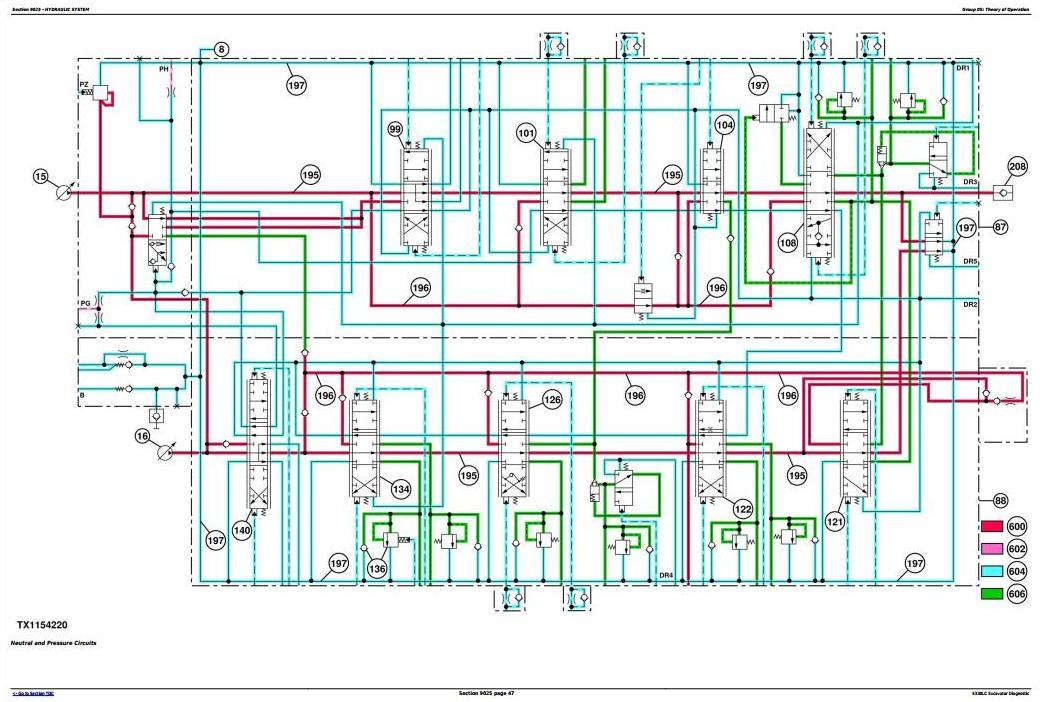 TM13103X19 - John Deere E330LC Excavator Diagnostic, Operation and Test Service Manual - 2